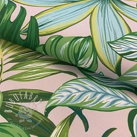 Decoration fabric Majorque lin