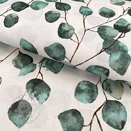 Decoration fabric premium Eucalyptus