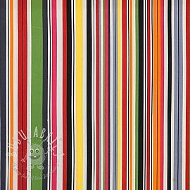 Decoration fabric Stripe various