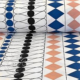 Decoration fabric Wyber