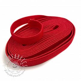 Elastic 10 mm red 2 m Bundle