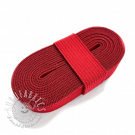 Elastic 15 mm red 2 m Bundle