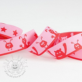 Farbenmix Best friends red/pink