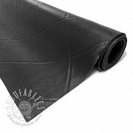 Faux leather LOSAGNE noir