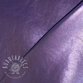 Faux leather ARTHUR violet