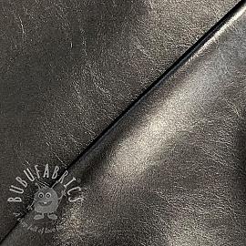 Faux leather ARTHUR graphite
