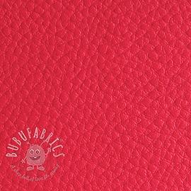Faux leather KARIA fuchsia