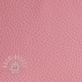 Faux leather KARIA rose