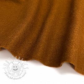 FELT 1,5 mm brown