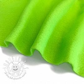 FELT 1,5 mm neon green