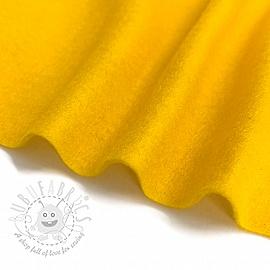 FELT 1,5 mm yellow