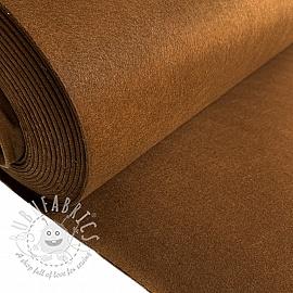FELT 3mm brown