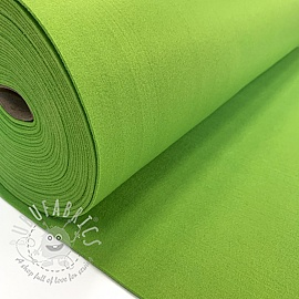 FELT 3mm HARD lime