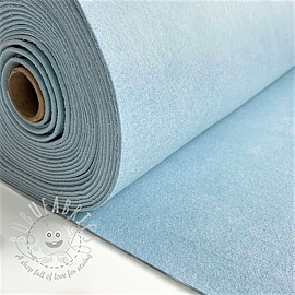 FELT 3mm light blue