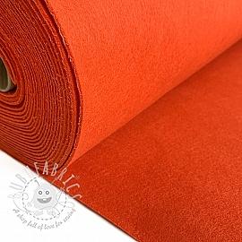 FELT 3mm orange