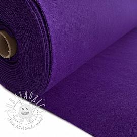 FELT 3mm purple