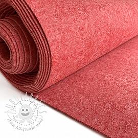 FELT Red