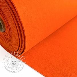 FELT 3mm NEON Orange