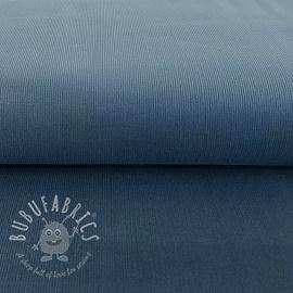 Fine corduroy blue