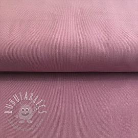 Fine corduroy light purple