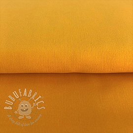 Fine corduroy yellow