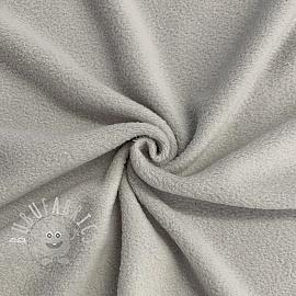 Fleece light grey