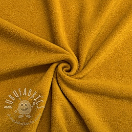 Fleece ochre