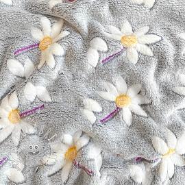 Fleece Wellness daisy grey