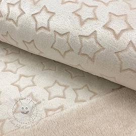 Fleece Wellness Star sand