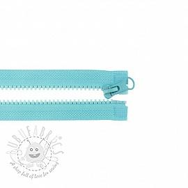 Jacket Zipper open-end 35 cm aqua