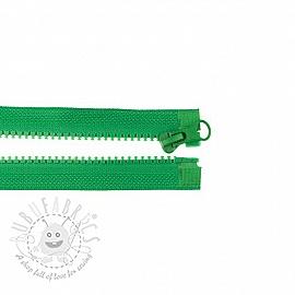 Jacket Zipper open-end 45 cm grass green