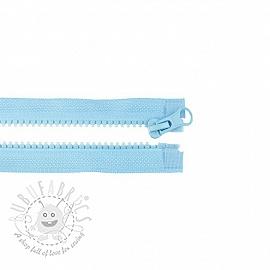 Jacket Zipper open-end 45 cm old blue
