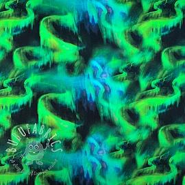 Jersey Aurora digital print