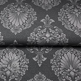 Jersey Baroque grey