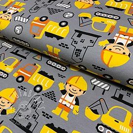 Jersey Builder digital print