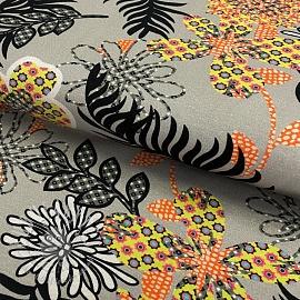 Jersey Fern digital print