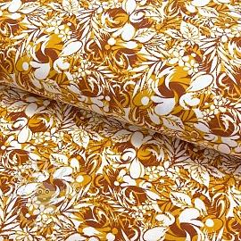 Jersey Flowerbed ochre