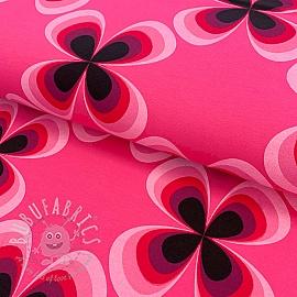 Jersey GEO 3 pink