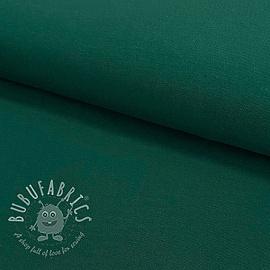 Jersey GOTS dark green