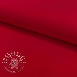 Jersey GOTS dark red