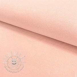 Jersey GOTS light rosa