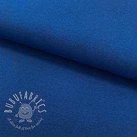 Jersey GOTS marine blue
