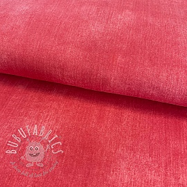 Jersey JEANS red