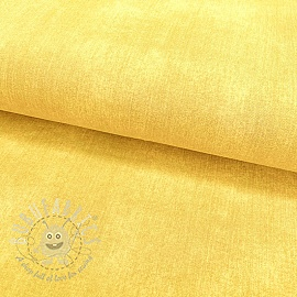 Jersey JEANS yellow