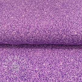 Jersey Lola confetti purple digital print