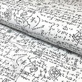 Jersey Mathematics digital print