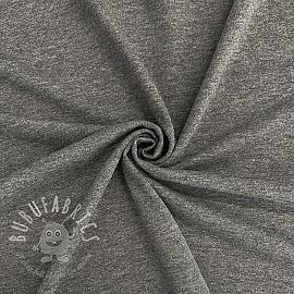 Jersey melange grey 150