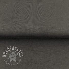 Jersey modal dark grey