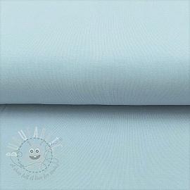 Jersey modal light blue