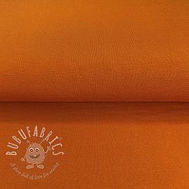 Jersey modal orange